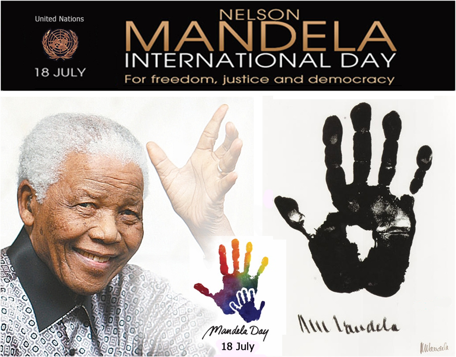 TRIBUTE: The hands of Nelson Mandela! Nelson-mandela-day-18-july-united-nations