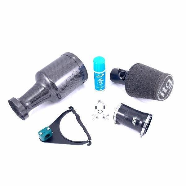 Scarico sportivo e vibrazioni Elise-111r-exige-2zz-itg-maxogen-induction-system-carbon-fibre