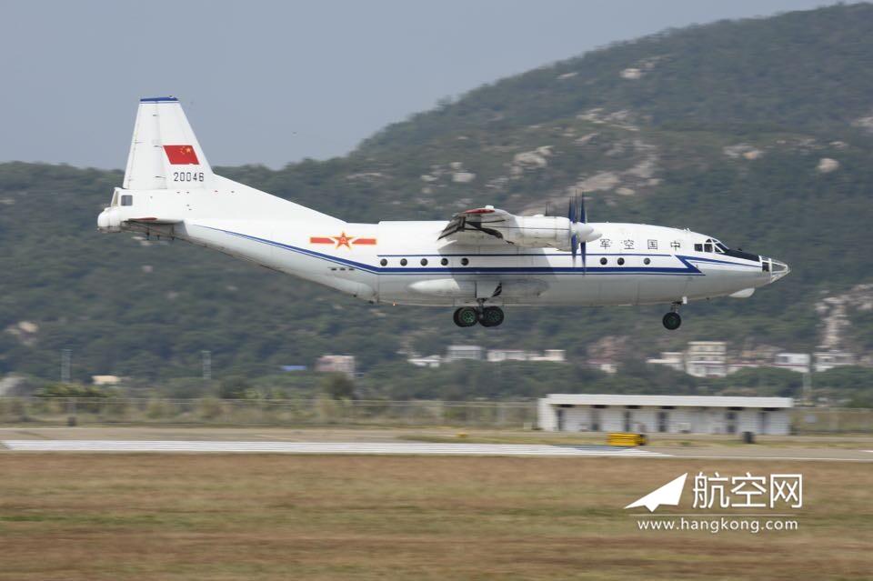 Zhuhai 2014 (11 au 16 Novembre) -  Airshow China 2014      20141105013210883