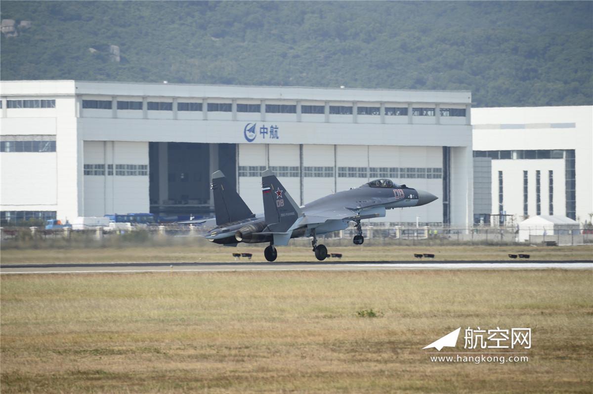 Zhuhai 2014 (11 au 16 Novembre) -  Airshow China 2014      20141105051630503