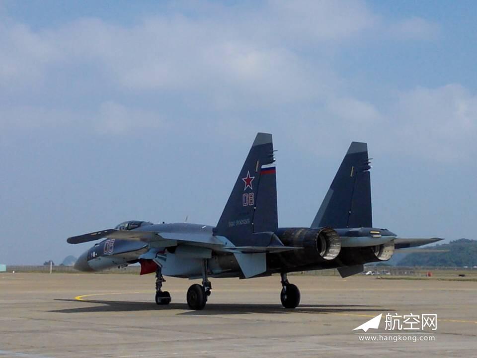 Zhuhai 2014 (11 au 16 Novembre) -  Airshow China 2014      20141105051633367