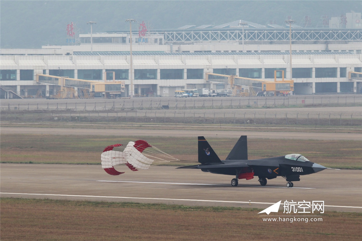 Zhuhai 2014 (11 au 16 Novembre) -  Airshow China 2014      20141106043418416