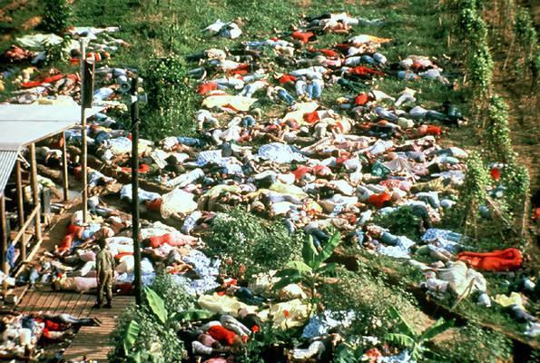 Jim Jones (Jonestown) Jonestown-kool-aid