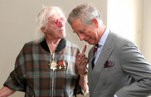 UPDATE ~ Elijah 'Frodo' Wood DENIES saying Hollywood is a playground for pedophiles Jimmy-Savile-Prince-Charles