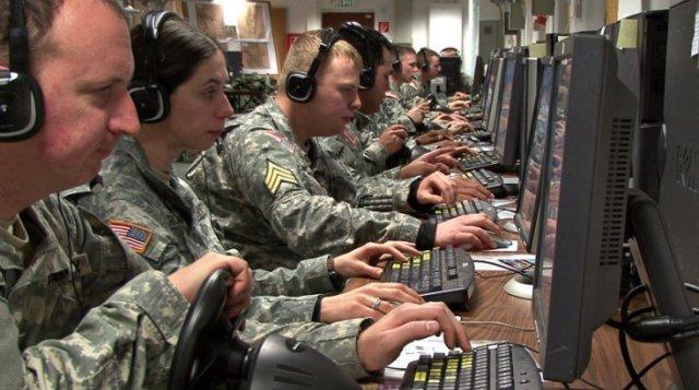 مقدمة: التهديد المتطور للحرب الهجينة  Cyber-warfare-united-states