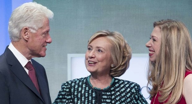 Clinton Foundation hacked, here are the documents… Hillary-Clinton-Foundation
