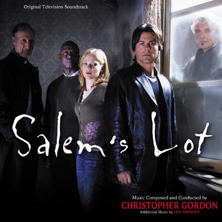 Bande originale des films - Page 2 Salem