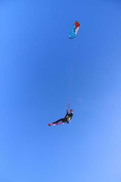Nouvelle Peter Lynn Escape 2013 - Kite Polyvalent il y a 48  184297_10151393089987906_1811161018_n