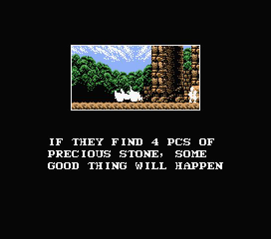 * MSX * LE STANDARD DU FUTUR  - Page 6 Usas_extra_screens6