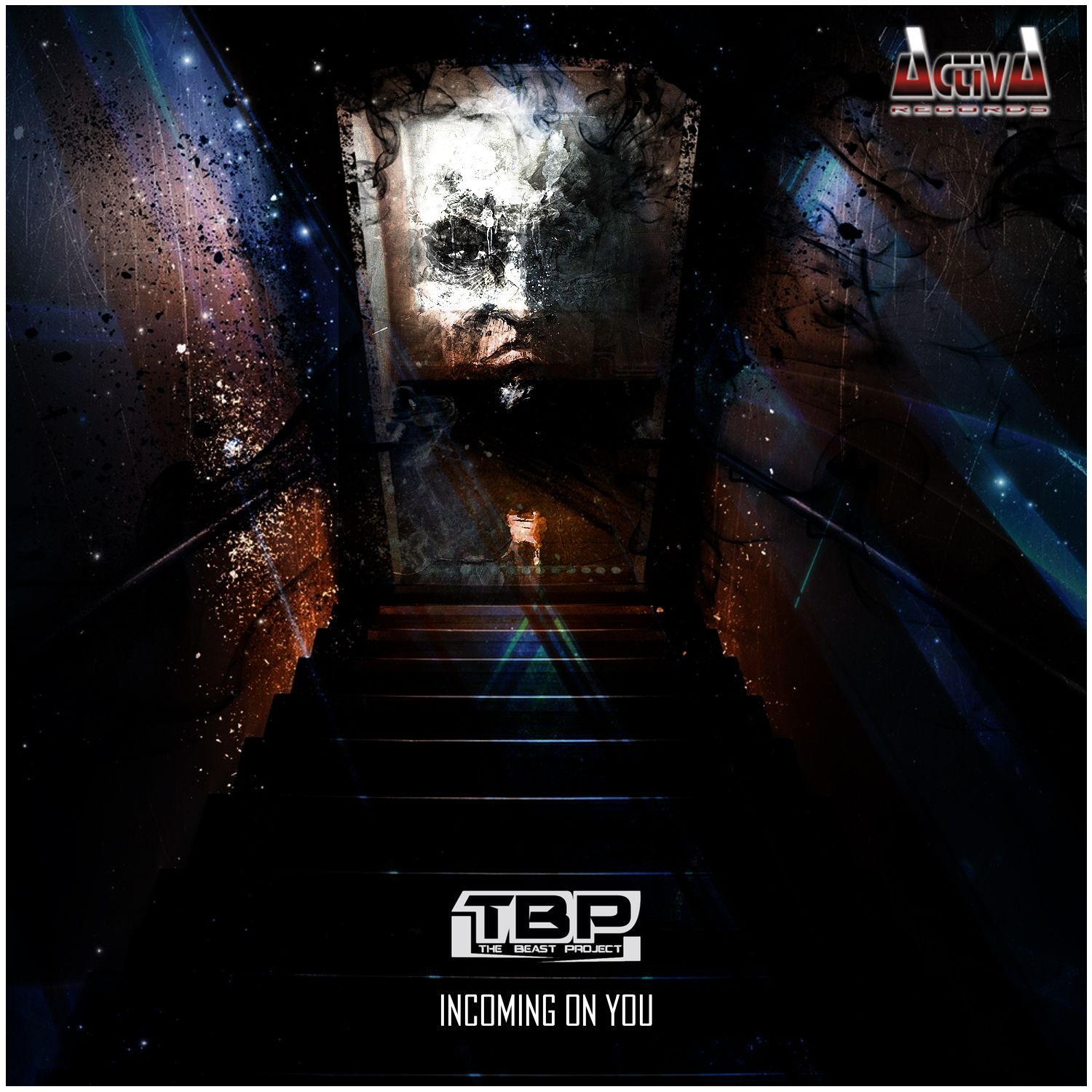 The Beast Project - Incoming On You [ACTIVA RECORDS] ACTDIG120
