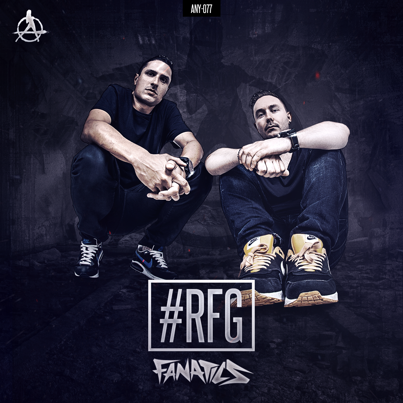 Fanatics - #RFG [ANARCHY] ANY077