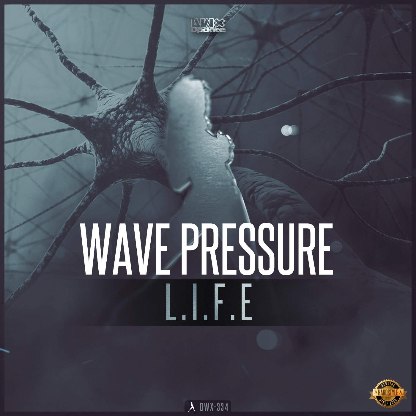 Wave Pressure - L.I.F.E. [DIRTY WORKZ] DWX334