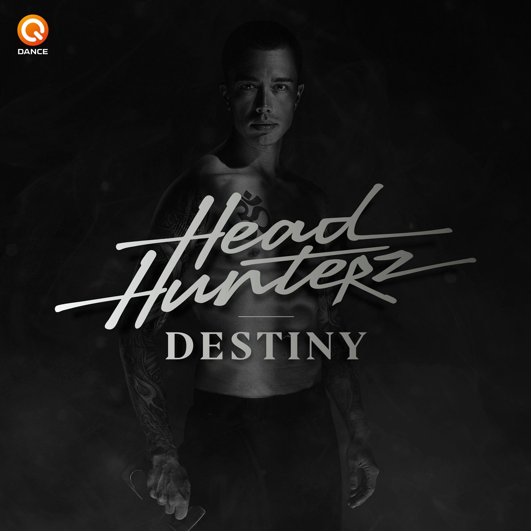 Headhunterz - Destiny [Q-DANCE RECORDS] Q161