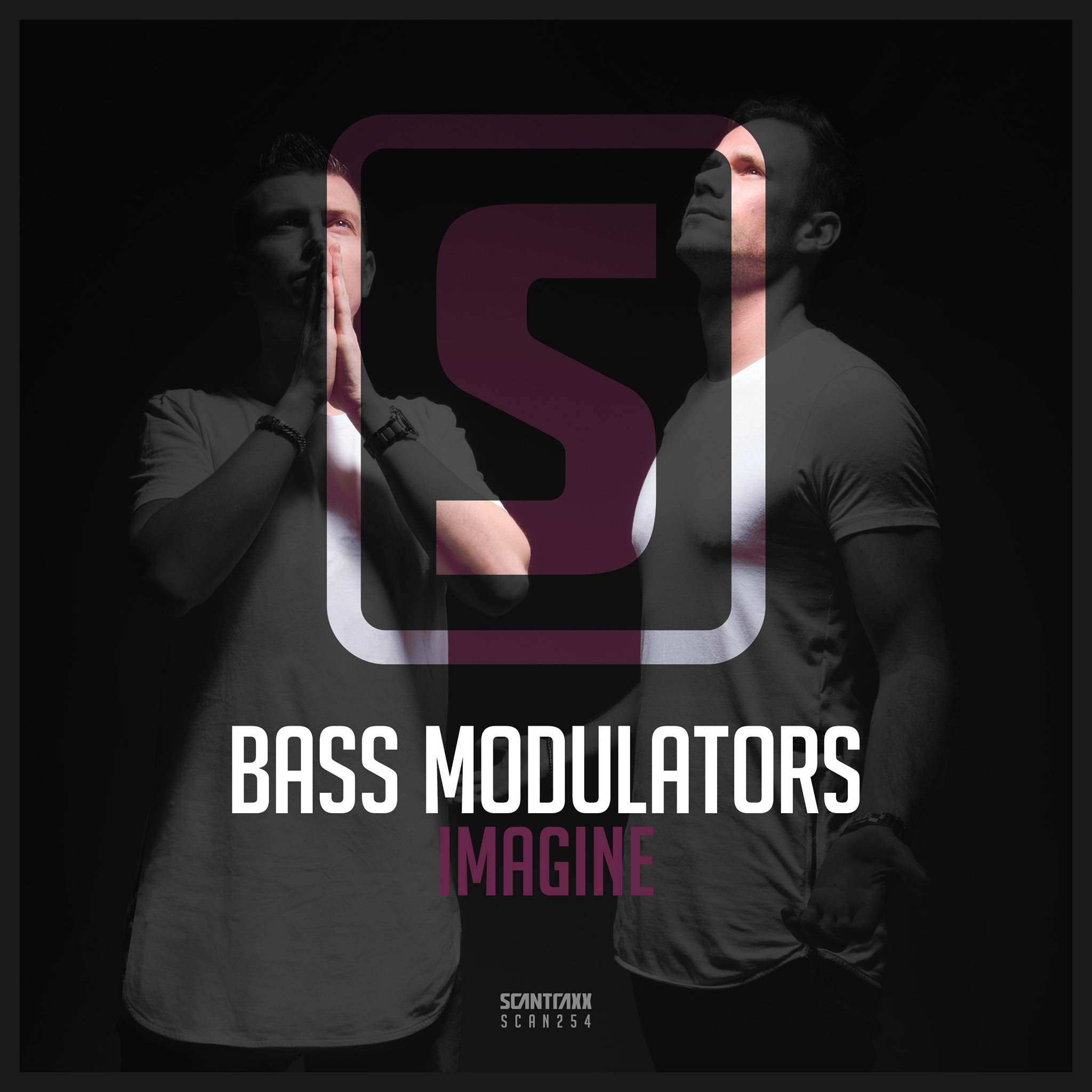 Bass Modulators - Imagine [Scantraxx Records] SCANTRAXX254
