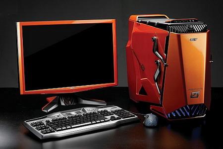 Acer Aspire Predator First