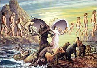 Hors sujet Reincarnation