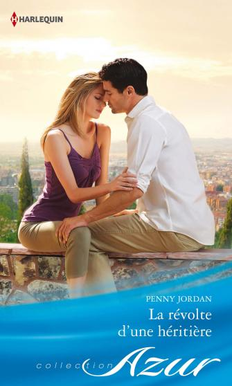 Jordan Penny - La revolte d'uune heritiere 9782280244664