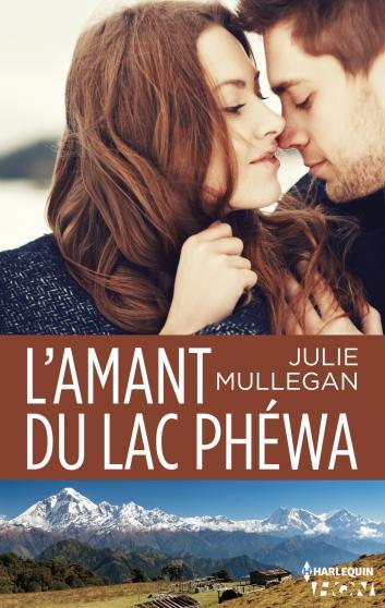 L'amant du lac Phéwa de Julie Mullegan  9782280300582