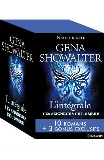 Les seigneurs de l'ombre - Tome 1 : La citadelle des Ténèbres de Gena Showalter 9782280326155
