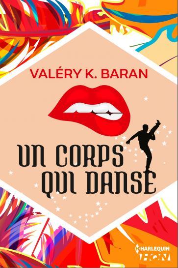 Un corps qui danse de Valéry K. Baran 9782280340304