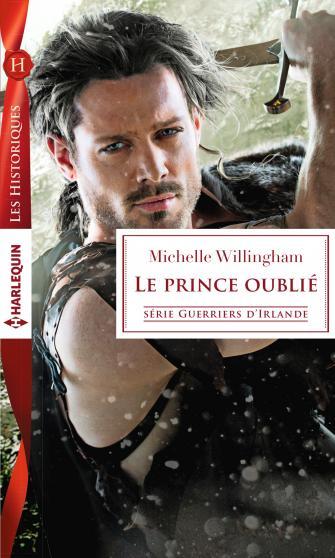 Le prince oublié de Michelle Willingham 9782280347693