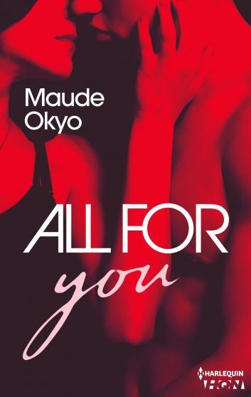 Sexy Coach - Tome 1 : All for you de Maude Okyo 9782280360715