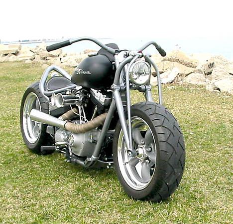 Midagi erinevat, ehk siis omapärased siklid - Page 3 Harley_FXR_Hot_Rod_Bobber_R1-468x449