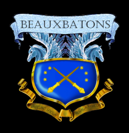 Beauxbaton! BEAUXBATONS