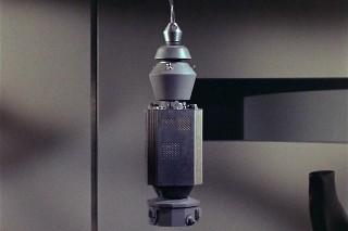 Quel est le robot le plus craignos de Star Trek ? Nomad-star-trek