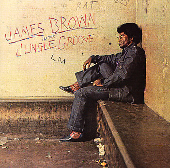 James Brown : Cold Sweat (1967) InTheJungleCover