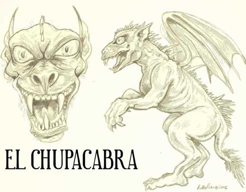 Planetside 2 y sus bases CHUPACABRA-DRAWING