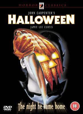 Las Peliculas de Vuestra Infancia Halloweendvd