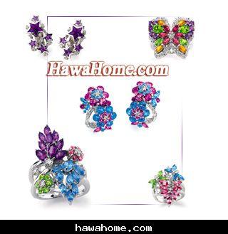 مجموعه من المجوهرات 7693_3186342c84a3799136