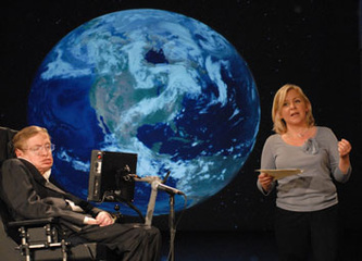 Stephen Hawking Is An Imposter (And A Fraud) 4456755