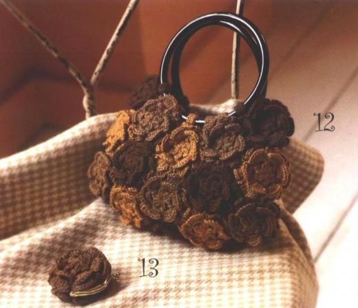 طريقة عمل حقيبة الورد  146503hayah