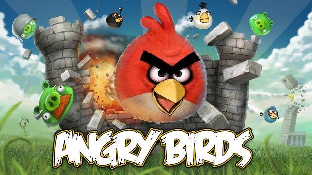 تحميل لعبة Angry Birds for PC للكمبيوتر اكثر من رائعة 2716hayah
