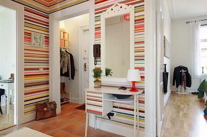 افكار لتصميم ديكورات منزلك واستغلال كل ركن 74383hayah