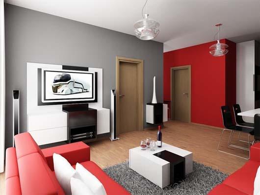 افكار لتصميم ديكورات منزلك واستغلال كل ركن 74389hayah