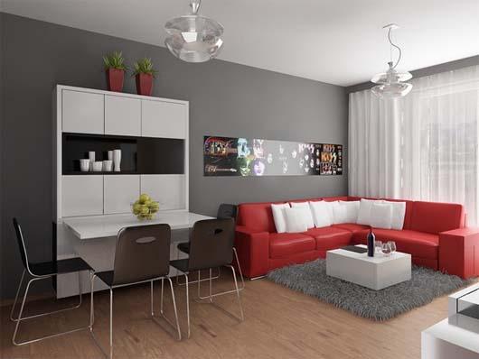 افكار لتصميم ديكورات منزلك واستغلال كل ركن 74390hayah