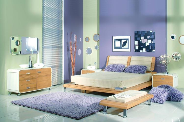 أجمل أثاث  لغرف النوم 81270hayah