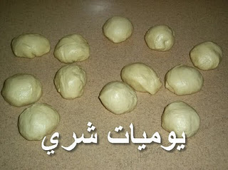 طريقة عمل خبز بعدة اشكال 81370hayah