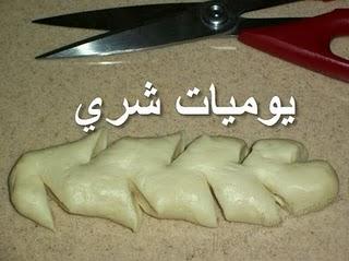 طريقة عمل خبز بعدة اشكال 81384hayah