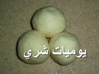 طريقة عمل خبز بعدة اشكال 81386hayah