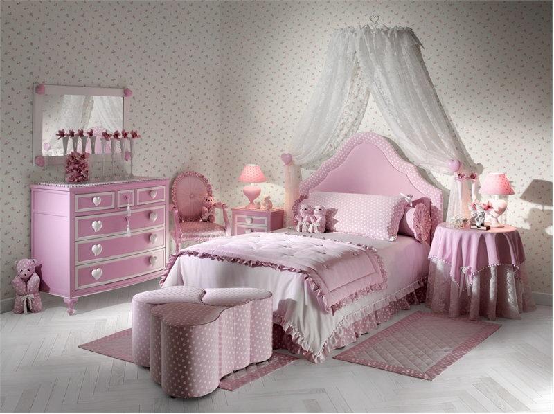 غرف في قمة الروعة البنات 106253