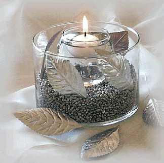 الشموع و الرومانسية 106645