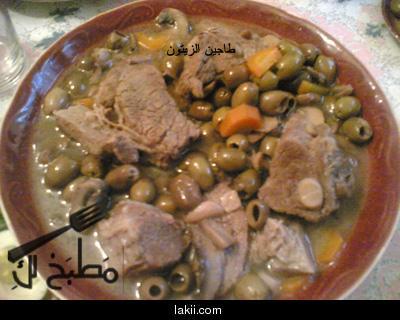 اكلات جزائرية ان شاء الله تعجبكم 11754