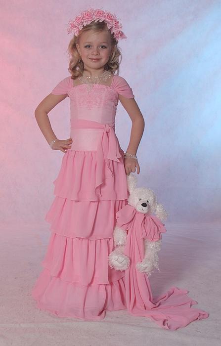 أزياء أطفال ناعمة 133943
