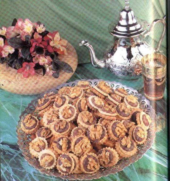 موسوعة الحلويات المغربية بمناسبة عيد الفطر   2013 165236