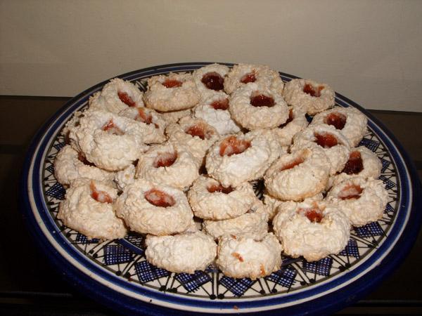 مقادير حلويات مغربية بالكوك 2013   165275