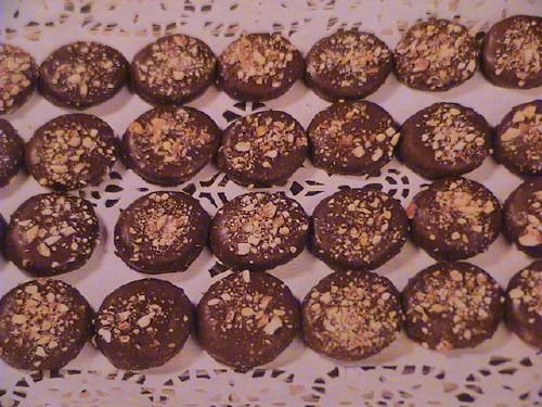 موسوعة الحلويات المغربية بمناسبة عيد الفطر   2013 165453